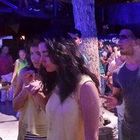 Photo taken at The Garden Night Club by Gökçağ . on 8/15/2013