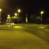 Foto scattata a Pasaréti tér da Ferenc G. il 8/8/2013