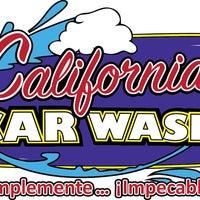 Photo taken at California CAR WASH - Lavadero by California CAR WASH - Lavadero on 8/2/2013