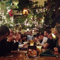 Photo taken at Pancho's Restaurant by Natasha H. on 11/5/2014