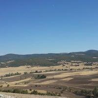 Photo taken at Göğdere köyü/Akdağmadeni by Mehmet Ö. on 9/12/2013