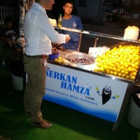 Снимок сделан в Serkan Hamza Midye ve Balık пользователем SERKAN&HAMZA (. 8/2/2013