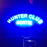 Photo taken at Hunter Club by Kubilay B. on 9/21/2013
