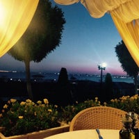 Photo taken at Diamond Restaurant by Ангелина Б. on 8/31/2015