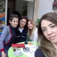 Photo taken at Peri Masalları by Nurgul B. on 2/27/2015