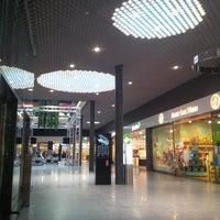 Stücki Shoppingcenter Basel - Kleinhüningen - 18 tips