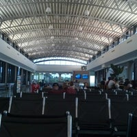 Photo taken at Airside F by Mike L. on 11/27/2013