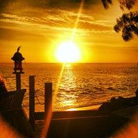 Photo taken at Coco Beach - Hacienda by Pierre D. on 11/4/2012