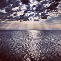 11/17/2012 tarihinde H. Serkan S.ziyaretçi tarafından Sarımsaklı Plajı'de çekilen fotoğraf