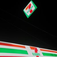 Photo taken at 7-Eleven by Noël D. on 4/12/2015