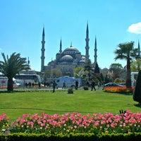 8/1/2013 tarihinde Haci A.ziyaretçi tarafından Sultanahmet'de çekilen fotoğraf