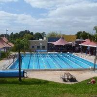 Photo taken at Ashburton Pool & Recreation Centre by Boroondara Aquatic & Leisure Centres on 8/1/2013