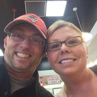 Photo taken at Five Guys by Todd M. on 9/6/2015