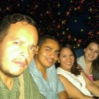 Photo taken at Metro Cinemas Mall Multiplaza by Glenn M. on 9/19/2013