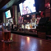 Photo taken at The Oakwood Bar & Grill by Brook H. on 10/26/2013