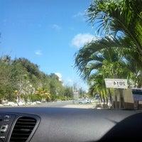 Photo taken at Leisure Car Rental St. Maarten by Jimmy F. on 10/21/2013