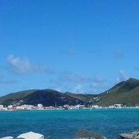 Photo taken at Leisure Car Rental St. Maarten by Jimmy F. on 10/22/2013
