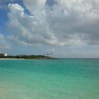 Photo taken at Leisure Car Rental St. Maarten by Jimmy F. on 10/25/2013