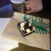 Photo taken at Starbucks by Vicki G. on 4/21/2013
