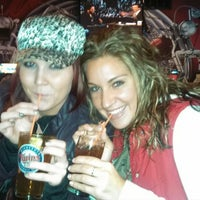 Photo taken at Scottie's Log Bar & Grill by Amy S. on 11/23/2013