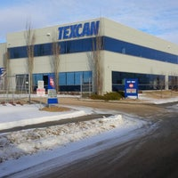 Photo taken at Texcan by Mario B. on 2/23/2015