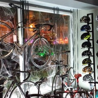 Photo taken at Primo Cycles, Fort Bonifacio by Charles C. on 10/29/2013