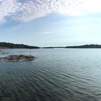 Photo taken at Ålö by Adrianne H. on 5/21/2017