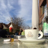 Photo taken at Ripasso Bar Caffetteria Gelateria by Peter G. on 3/17/2015