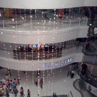 Photo taken at Plaza Kalibata (Kalibata Mall) by Shinta M. on 9/1/2013