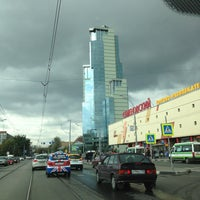 9/9/2013 tarihinde Александра Щ.ziyaretçi tarafından Семёновская площадь'de çekilen fotoğraf