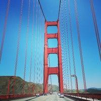 Golden Gate Bridge Welcome Center Presidio National Park