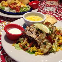 Photo taken at Chili's Grill & Bar by rrrr H. on 8/21/2014