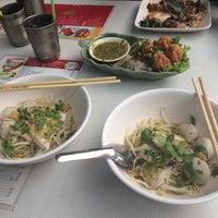 Photo taken at Priksod Noodles by Ridhwan on 7/10/2017