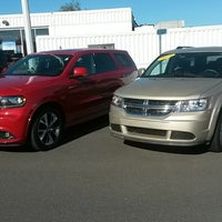 ... Photo Taken At Gengras Dodge Jeep By Michael L. On 9/8/2014
