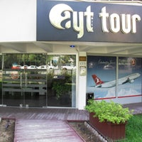 Photo taken at AYT TOUR / Fly Ticket / MICE by AYT TOUR / Fly Ticket / MICE on 8/3/2013