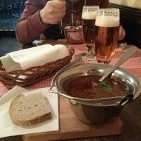 Photo taken at Prešburg by Nikolina D. on 12/31/2016