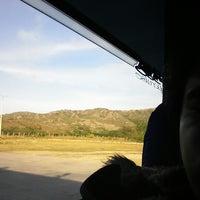 Photo taken at Terminal Garzón by luis jhoham v. on 9/16/2012