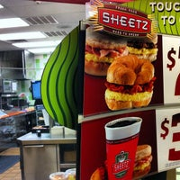 Photo taken at Sheetz by Bobby C. on 11/19/2012