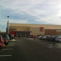 Photo taken at Target by Bobby C. on 3/10/2013
