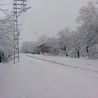 Photo taken at Kahveleryanı Köyü by Muhammed Safa U. on 1/18/2014