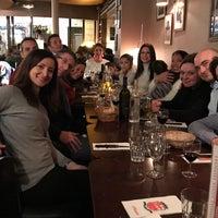 Foto tomada en La Famiglia di Rebellato por Giada el 12/15/2017