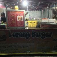 8/10/2013にConnie D.がLorong Burger Sitiawanで撮った写真