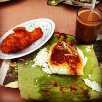Photo taken at Melati Cafe by Timothy Leong W. on 12/30/2013