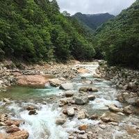 Photo taken at 주전골 by Seonil H. on 7/25/2017