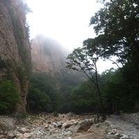 Photo taken at 주전골 by Seonil H. on 6/7/2014