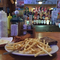Photo taken at Caddy Shack Bar And Grill by Cindy G. on 2/23/2018