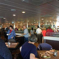 Photo taken at BC Ferries Buffet by Cindy G. on 6/12/2018