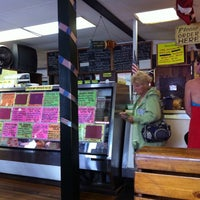 Photo taken at Edgartown Deli by Cindy G. on 6/25/2014