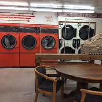 Photo taken at Wash n Shop Laundromat by Cindy G. on 9/27/2017