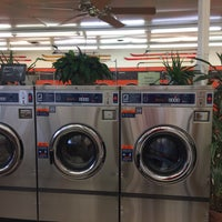 Photo taken at Wash n Shop Laundromat by Cindy G. on 9/13/2017
